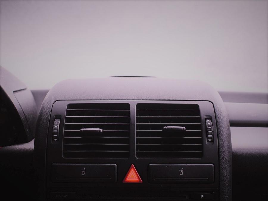 ac mobil; pendingin mobil